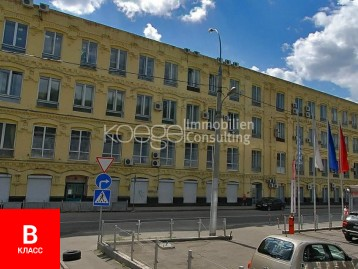 Аренда офиса 20 кв Трехгорный Малый переулок только коммерческая недвижимость купить в волгодонске