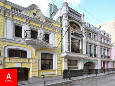 Аренда офиса 7 кв Барыковский переулок аренда коммерческой недвижимости ло