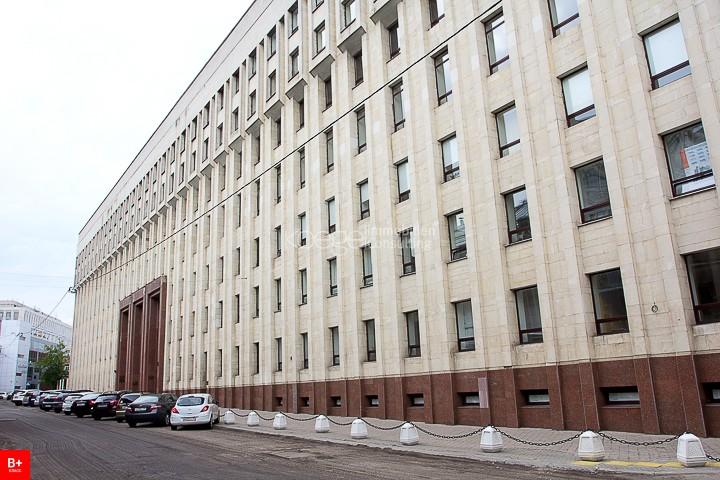 Аренда офиса 40 кв Спасоналивковский 2-й переулок аренда офиса в твери авито