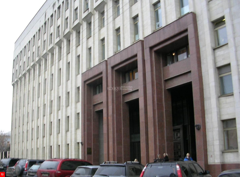 Аренда офиса 40 кв Добрынинский 2-й переулок Арендовать помещение под офис Подрезковская 3-я улица