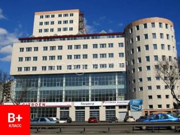 Арендовать помещение под офис Маршала Полубоярова улица коммерческая недвижимость для бизнеса