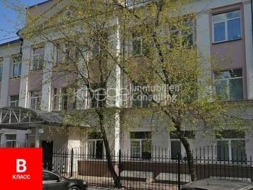 Арендовать помещение под офис Проходчиков улица Аренда офисных помещений Крымский Вал улица