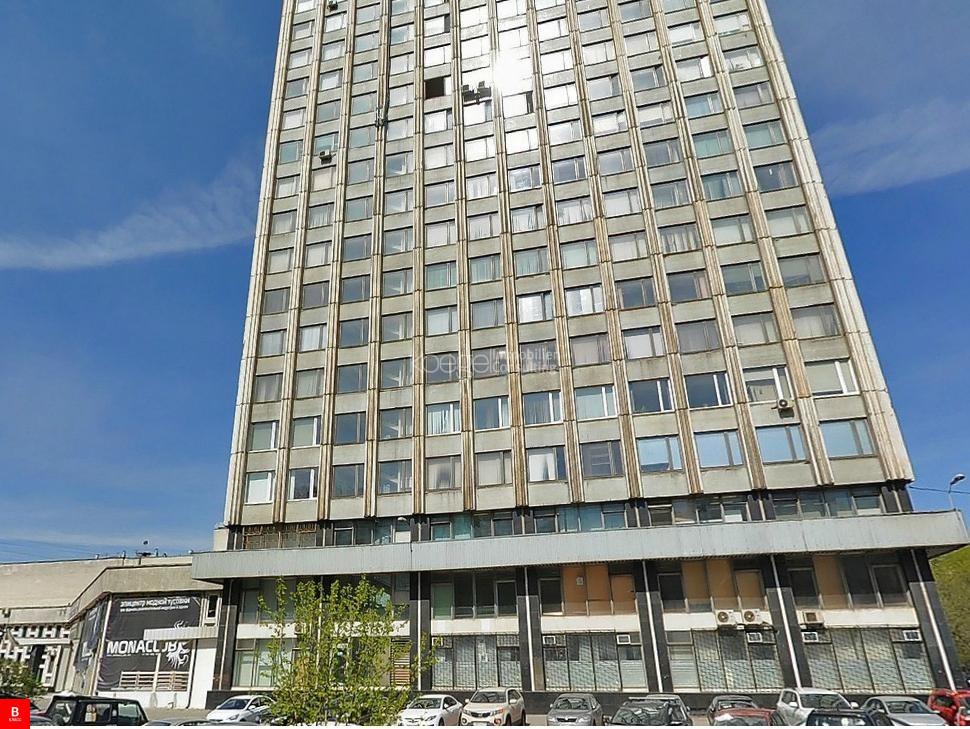 Аренда офиса 35 кв Павла Корчагина улица аренда коммерческой недвижимости в кировском районе Москва