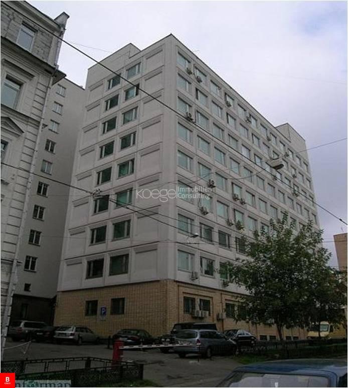 офисные помещения под ключ Владимирская 3-я улица