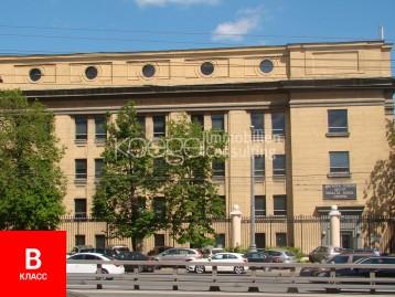 Поиск помещения под офис Волоколамский проезд Снять помещение под офис Кустанайская улица