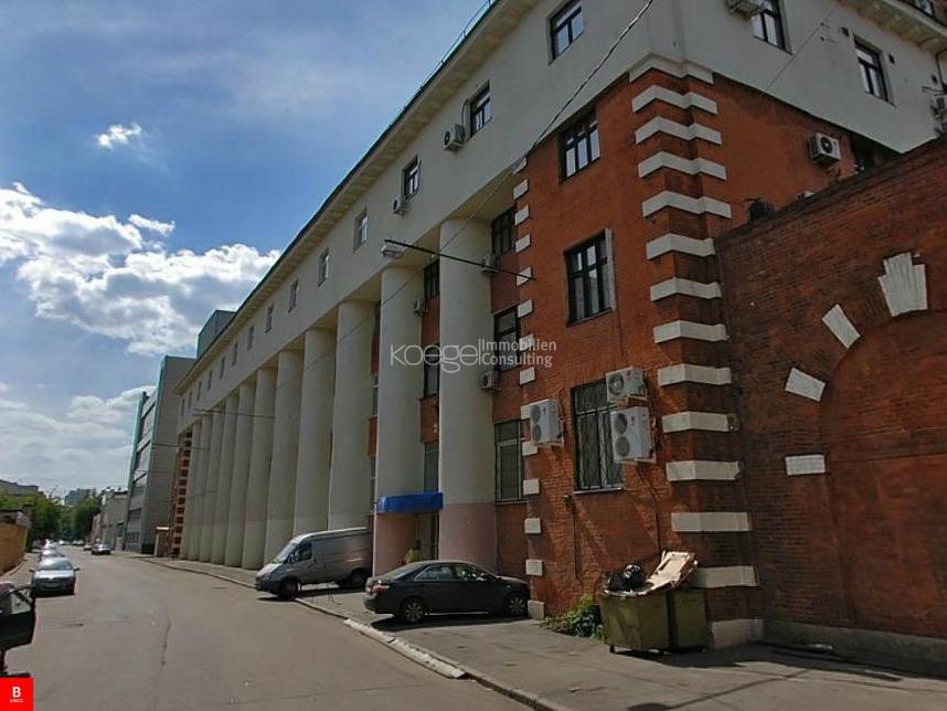 Аренда офиса 35 кв Центросоюзный переулок Коммерческая недвижимость Ракетный бульвар