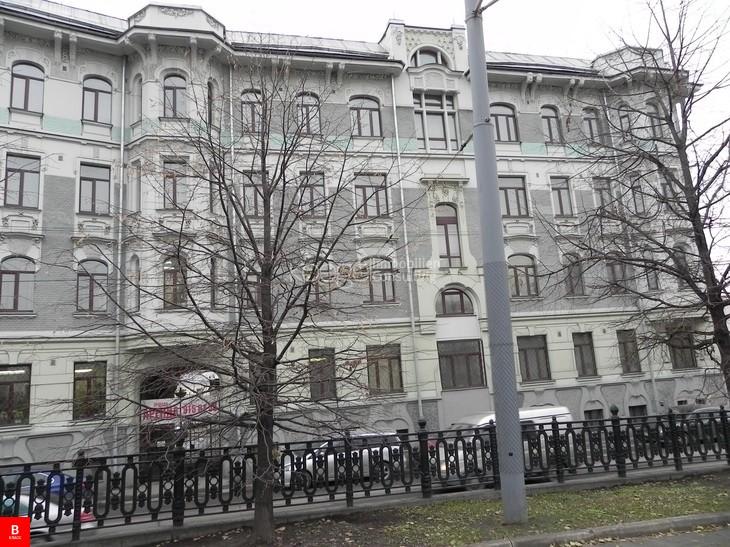 Офисные помещения Яузский бульвар коммерческая недвижимость заводоуковск