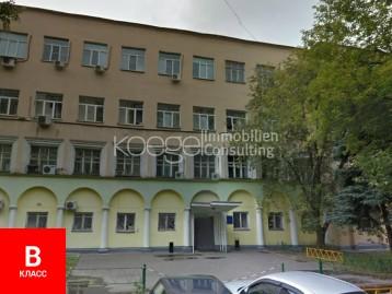 Аренда офисов от собственника Серпуховский Вал улица Аренда офиса 15 кв Демьяна Бедного улица