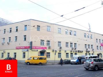 Поиск помещения под офис Лазаревский переулок Снять помещение под офис Белокаменная