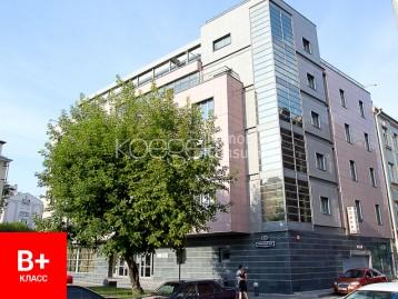 Поиск офисных помещений Обуха переулок ярославов вал 21a аренда офиса
