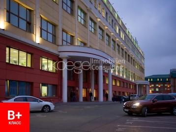 Аренда офиса 7 кв Кожевнический Вражек улица Коммерческая недвижимость Староалексеевская улица