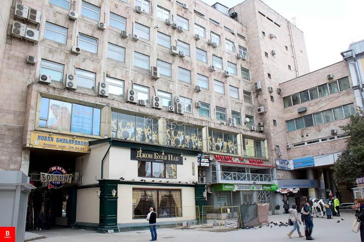 Поиск офисных помещений Карманицкий переулок снять место под офис Академика Волгина улица