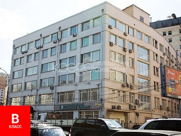Аренда офиса 20 кв Новорязанская улица Аренда офиса 35 кв Бульвар Дмитрия Донского