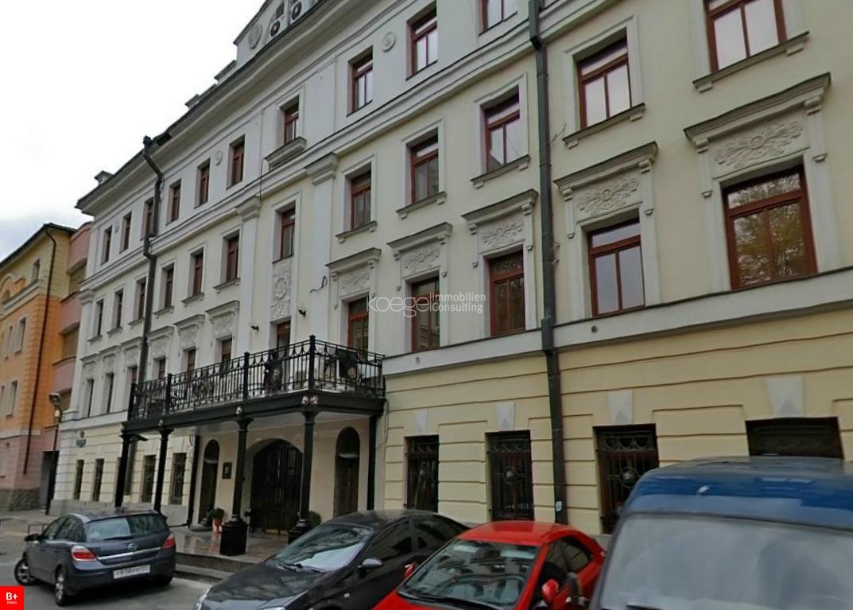 Аренда офиса 40 кв Казачий 2-й переулок аренда офисов до 50 кв м