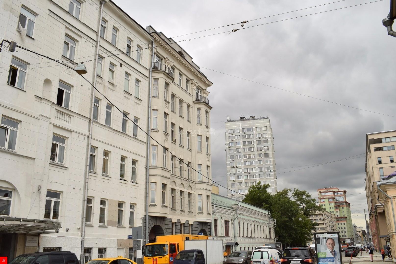 Аренда офиса 7 кв Дмитровка Малая улица Аренда офиса 7 кв Мякининская 4-я улица