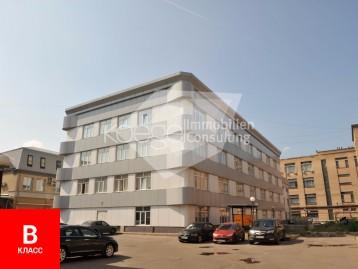 Аренда офисных помещений Багратионовский проезд Аренда офисных помещений Боевская 2-я улица