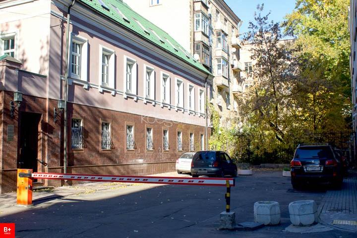 Арендовать офис Хлыновский тупик аренда офиса от собственника до 50 кв м