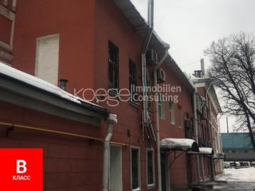 Аренда офисных помещений Римская аренда офиса Москва краснозвездный проспект