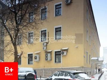 Поиск офисных помещений Берников переулок краснодар коммерческая недвижимость цены кв м