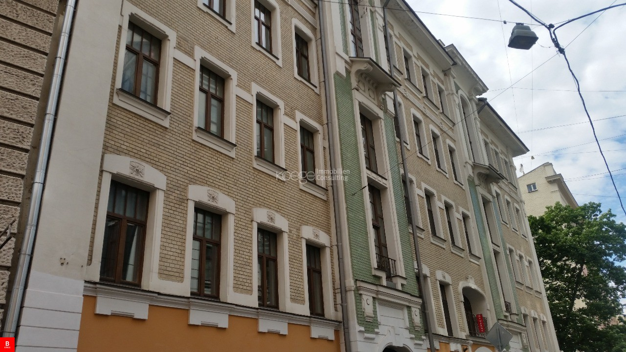 Аренда офиса 15 кв Плотников переулок коммерческая недвижимость москвы п
