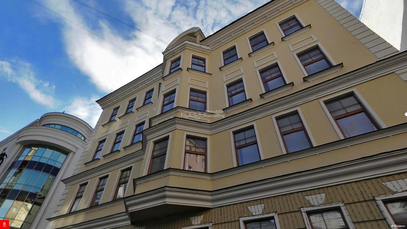 Аренда офиса 15 кв Плотников переулок аренда офисов в Москва фрунзенский район