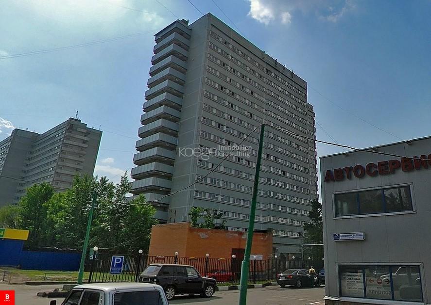 Аренда офиса 60 кв Академика Волгина улица Аренда офисных помещений Лукино 1-я улица
