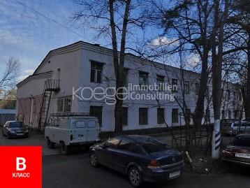 Поиск офисных помещений Русанова проезд Аренда офиса 60 кв Плющева улица