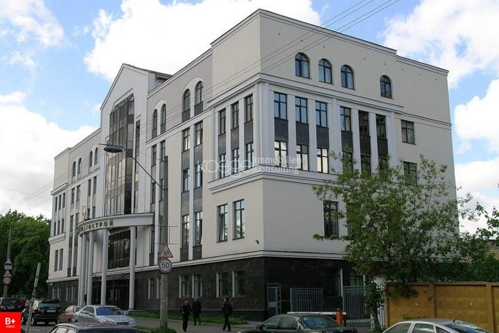 Аренда офиса 30 кв Гримау улица Аренда офисных помещений Колобовский 1-й переулок