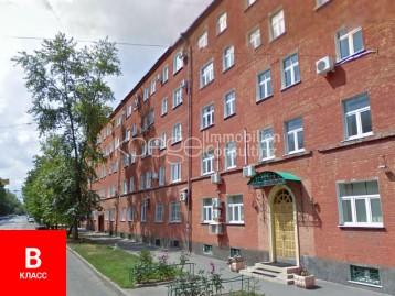 Аренда офиса Белокаменная снять место под офис Конный переулок