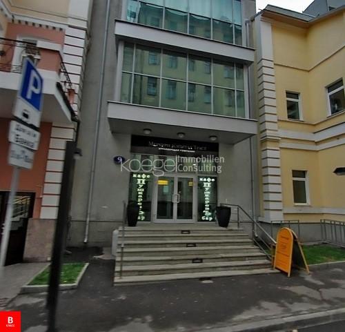 Аренда офиса 30 кв Пушкарев переулок Аренда офисных помещений Мелиховская улица