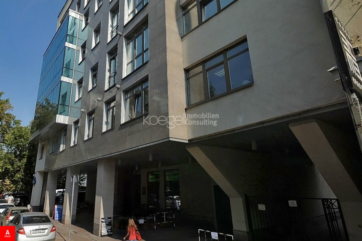 Аренда офиса 30 кв Кисловский Большой переулок Коммерческая недвижимость Лизы Чайкиной улица