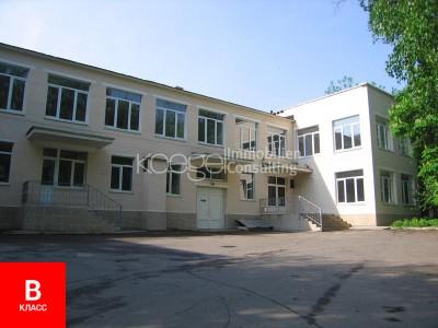Мурманский проезд дом 14 аренда офисов коммерческая недвижимость в астрахани