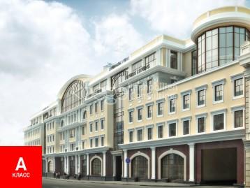 Снять в аренду офис Варсонофьевский переулок аренда офиса проспект октября 30