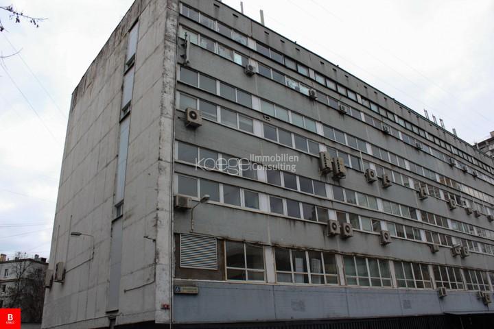 Поиск помещения под офис Брошевский переулок аренда офиса в орехово-борисово