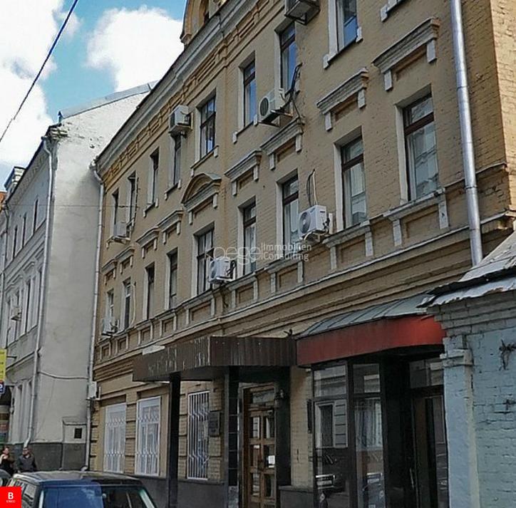 Аренда офиса Лучников переулок Аренда офиса Полежаевская