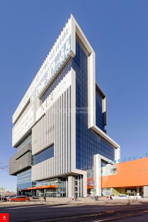 Бизнес-центр «Водный»   Аренда и продажа офисов в бизнес-центре на ... 385a2b8dcf0