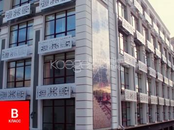 Аренда офиса 40 кв Остроумовская Большая улица помещение для фирмы Бригадирский переулок