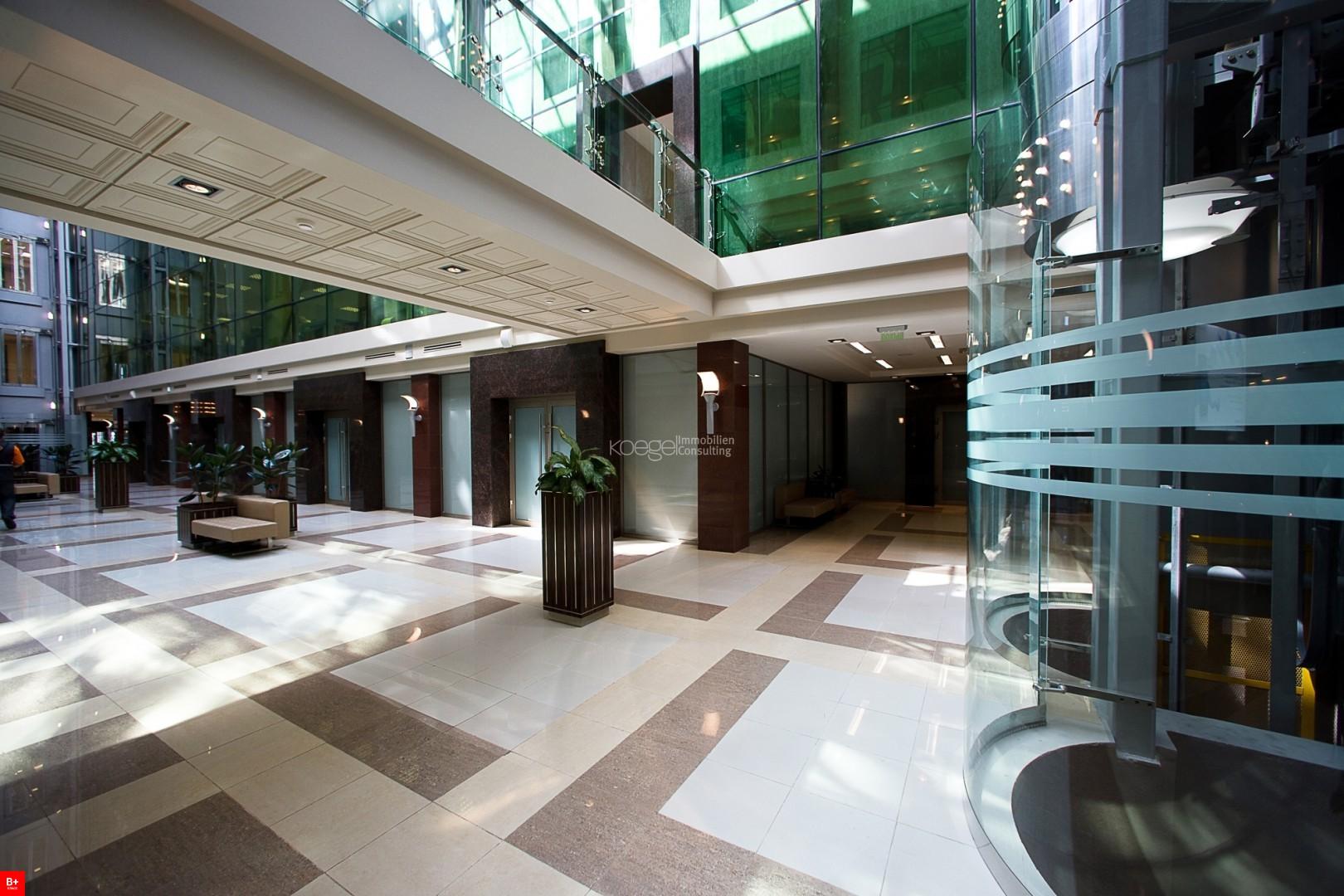 Аренда офиса магистраль плаза офисные помещения Сухаревская Малая площадь