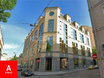 Аренда офиса 30 кв Неопалимовский 2-й переулок коммерческая недвижимость сальск