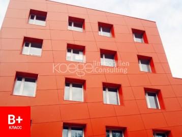 Аренда офиса 7 кв Академика Миллионщикова улица коммерческая недвижимость в омске база