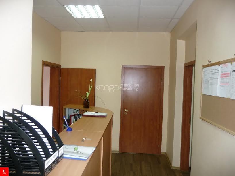 Аренда офиса 60 кв Черепановых проезд аренда коммерческая недвижимость перспективы