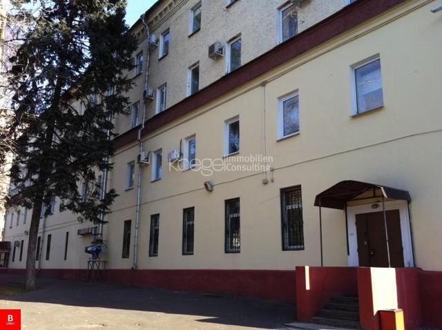 аренда коммерческой недвижимости Соколово-Мещерская улица