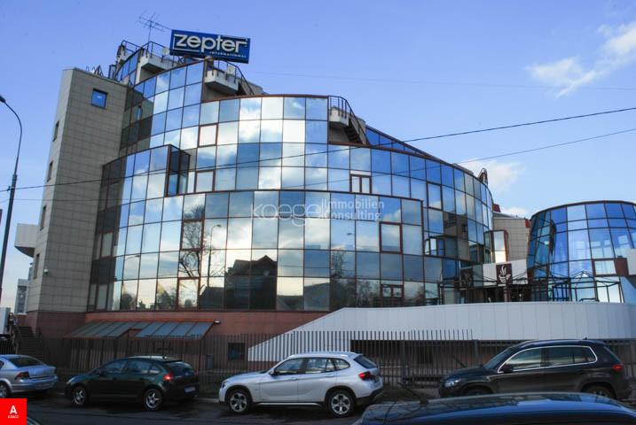 Аренда офисных помещений Карамышевский проезд аренда офиса вднх до 25 м.кв