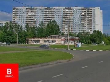 улица перовская аренда офиса