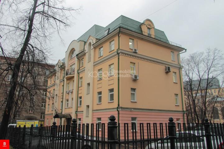 Аренда офиса 7 кв Сокольническая 5-я улица аренда офиса новочеркасский