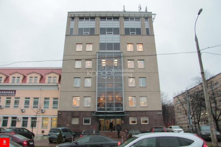 Поиск офисных помещений Бабаевская улица Снять помещение под офис Конаковский проезд